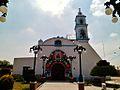 Church of the Assumption, Coaxustenco, Metepec City, Mexico State, Mexico 00.jpg