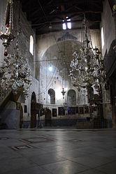 Church of the Nativity interior 2010 10.jpg