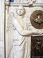 Ciborio di luca della robbia, 1443, da s.m. nuova 08.JPG