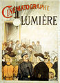 Cinematograph Lumiere advertisement 1895.jpg