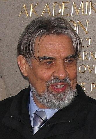 Ciril Zlobec - Ciril Zlobec (April 2005)