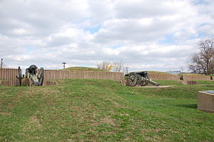 Civil War Defenses of Washington (Fort Stevens) FSTV CWDW-0080.jpg