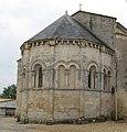 Civrac-en-Médoc, Gironde, église Saint Pierre bu IMG 1309.jpg
