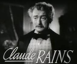 Claude Rains in Four Daughters trailer.jpg