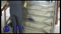 File:Cleaning the Stairs (TESDA).webm