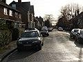 Cleveland Avenue Long Eaton - geograph.org.uk - 1056465.jpg