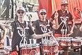 Cleveland Browns Drumline (28518855743).jpg
