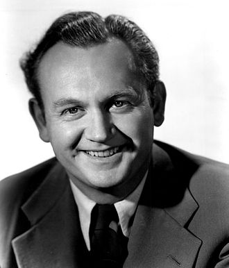 Cliff Arquette - Arquette in 1941