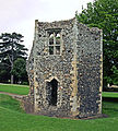 Cloister Ruin In Abbey Gardens - Bury St Edmunds. (2015-05-20 13.00.03 by Jim Linwood).jpg