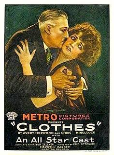 <i>Clothes</i> (1920 film) 1920 film