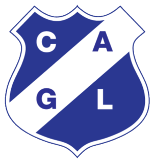 Club Atlético General Lamadrid - Image: Club lamadrid logo