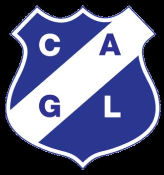Club Atlético General Lamadrid - Image: Club lamadrid logo
