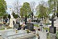 Cmentarz ul. Renety w Warszawie 2016.JPG