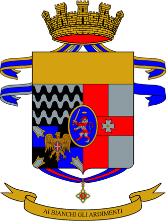 Pinerolo Mechanized Brigade - Image: Co A mil ITA rgt fanteria 009