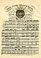 Coal Black Rose sheet music, 1829.jpg
