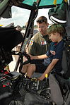 Coast Guard Air Station Traverse City crew reunites with rescued boy from Illinois 140729-G-PL299-131.jpg