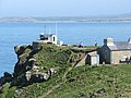 Coastwatch lookout station on St Ives Head - geograph.org.uk - 1208393.jpg