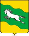 Coat of Arms of Razdolnenskoe (Krasnodar krai).png