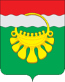 Coat of Arms of Rybolovskoe (Moscow oblast).png