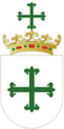 Coat of Arms of the House of Aviz.png