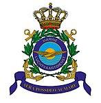 Coat of arms Marine Luchtvaartdienst.jpg