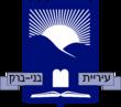 Coat of arms of Bnei Brak.png