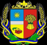 Coats of arms of Kalinivskij district.png