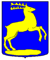 Coats of arms of Putten.png