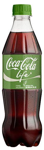 IFE Matrix of Coca Cola