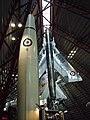 Cold War Museum, RAF Cosford - geograph.org.uk - 419419.jpg