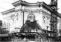 Coliseum Theatre construction, October 25, 1915 (SEATTLE 806).jpg