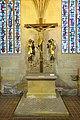 Collégiale Saint-Martin - intérieur - Christ en croix (Colmar).jpg