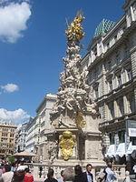 Coloana Ciumei din Viena5