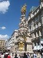Coloana Ciumei din Viena5.jpg