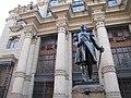 Colonial architecture - Lima, Peru (4870455780).jpg