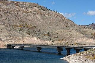 Middle Bridge (Colorado)