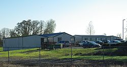 Columbia County Education Campus - St. Helens, Oregon.JPG