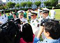 Commander, People's Liberation Army Navy visits Washington Navy Yard 130912-N-ZA795-092.jpg