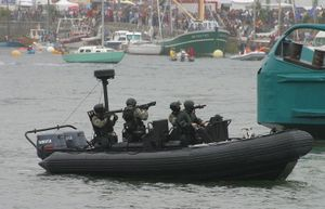 Naval Action Force - Commandos de Marine