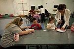 Community center hosts Valentine's Day workshop 120214-F-BS505-047.jpg