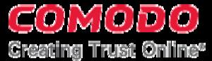 Comodo Group - Image: Comodo logo