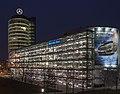 Concesionario de Mercedes-Benz, Múnich, Alemania, 2013-03-30, DD 28.JPG