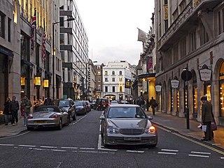 Conduit Street