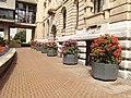 Congreve Passage - flowers (7728120886).jpg