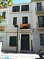 Conjunt al carrer Roselles, 7-11, 23-25, 29-33 , l'Hospitalet-6.JPG