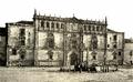 Constantin Uhde (1888) Fachada de la Universidad de Alcalá.png