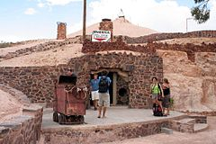 Coober Pedy, South Australia - Opal Mine & Museum.jpg