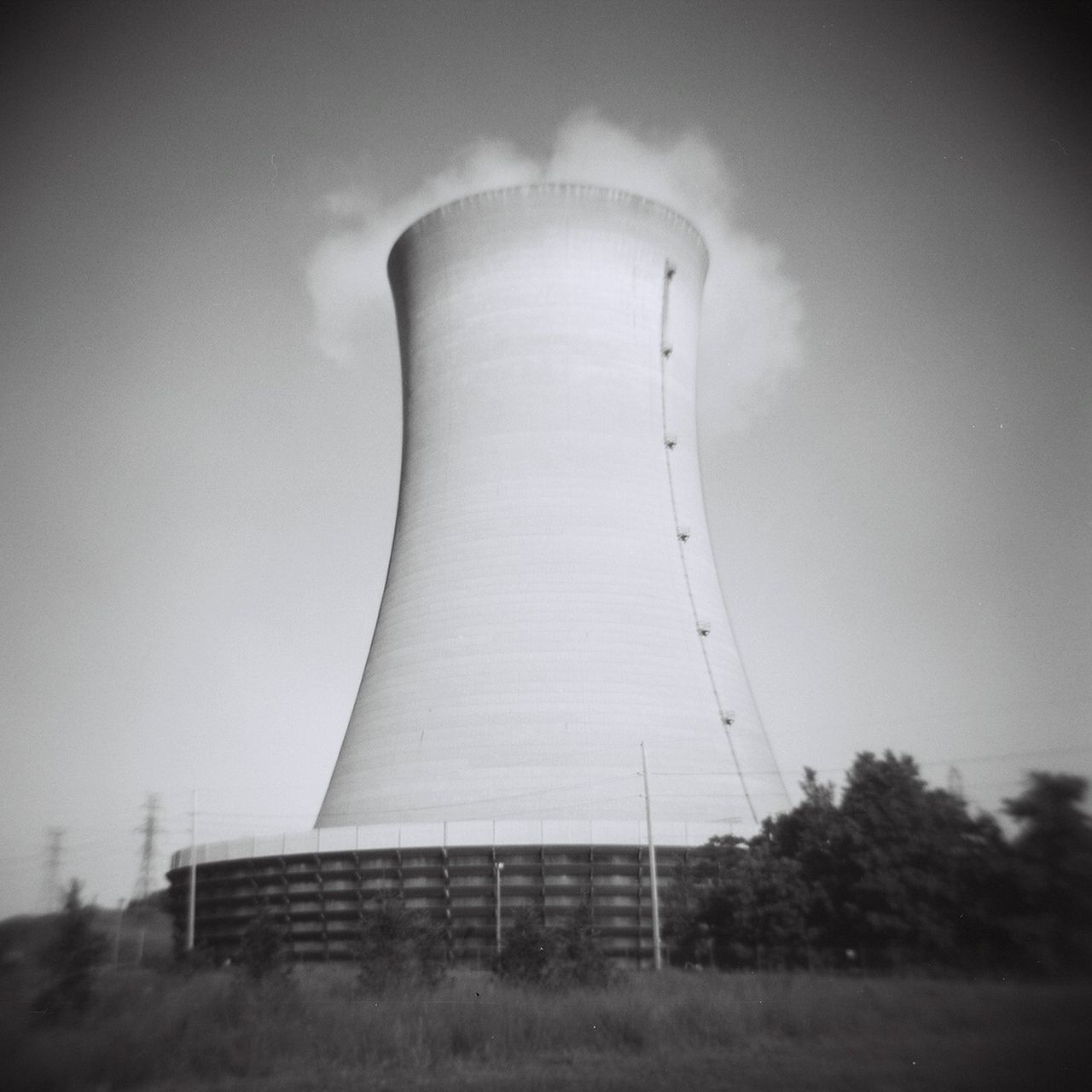 Michigan City Cooling Tower