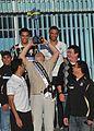 Corinthians at Palácio da Alvorada 2009-07-02 1.jpg