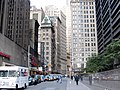 Cortlandt Street Between Church Street and Broadway, Manhattan, New York.jpg